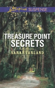 Treasure Point Secrets Cover