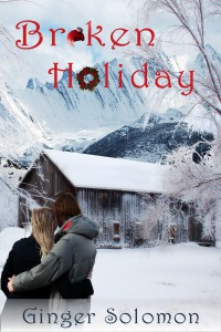Broken Holiday cover