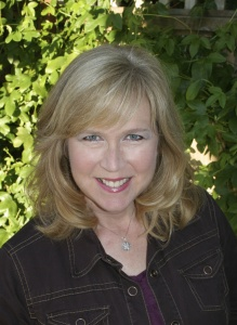 Sherry Kyle author photo