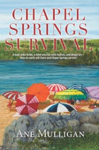 Chapel Springs Survival Cover