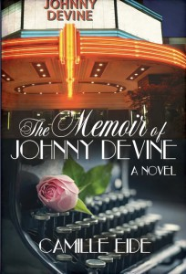 Johnny Devine Kindle Cover