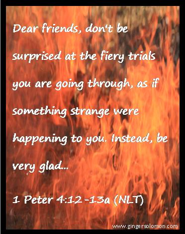fiery trials 3