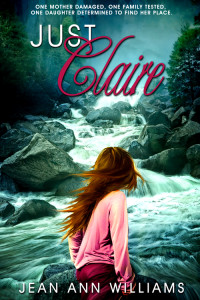 JustClaire Cover