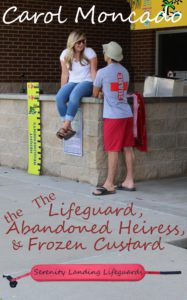 Lifeguard Heiress Final