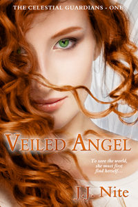 veiled angel