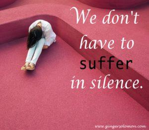 suffer-in-silence